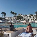 Φωτογραφία: Les Almohades Beach Resort Agadir