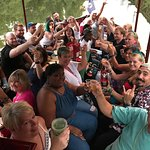 RVA Sunset Cruise Mixer Hosted by Brewery Tours 2017