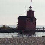 Holland State Park Beach September 14th, 2917