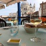 Foto van Club del Doge Restaurant
