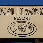Photo de Scallywags Seafood Bar & Grill