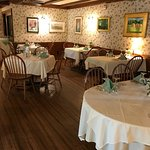 Photo de Quechee Inn At Marshland Farm