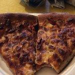Bilde fra Vern's Pizza