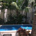 Photo de Palms Tulum Luxury Hotel