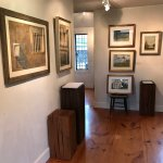Round Pond Art Gallery and Shoppe