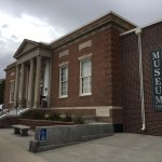 Sweetwater County Museum