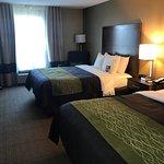 Bild från Comfort Inn & Suites