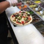 Neto's pizza
