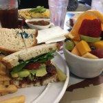 Photo de Old Town Cafe