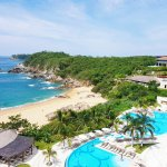 Photo de Secrets Huatulco Resort & Spa