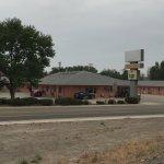Foto de Wheels Motel