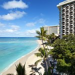 Photo of Moana Surfrider, A Westin Resort & Spa