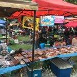 Langkawi Night Markets.