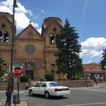 Foto de The Cathedral Basilica of St. Francis of Assisi