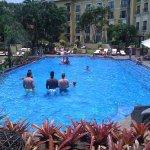 Foto de Costa Rica Marriott Hotel San Jose