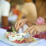 Vaitohi Restaurant - Manava Suite Resort Tahiti