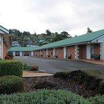 ASURE Ambassador Motor Lodge Foto