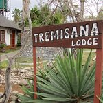 Tremisana Game Lodge Foto