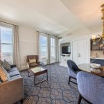 Photo de Marriott Vacation Club Pulse at Custom House, Boston