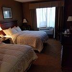Foto de The Wildwood Hotel