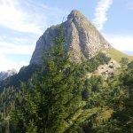 Photo de Rochers-de-Naye