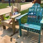 Foto de Bay City State Recreation Area