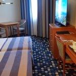 Foto de Radisson Blu Beke Hotel, Budapest
