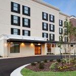 Foto de SpringHill Suites Jackson Ridgeland/The Township at Colony Park