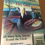 صورة فوتوغرافية لـ Tic Toc Cafe