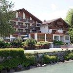 Seehotel Bönigen Foto