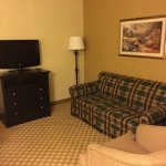 Country Inn & Suites By Carlson, Frackville (Pottsville) Foto