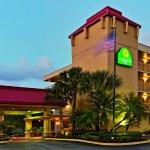 Photo de La Quinta Inn West Palm Beach - Florida Turnpike
