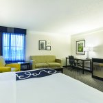 La Quinta Inn & Suites Detroit Utica Foto