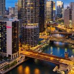 Foto de The Westin Chicago River North