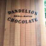 Photo of Dandelion Chocolate