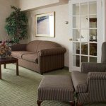 Foto de Quality Hotel & Suites Airport East