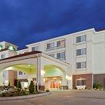La Quinta Inn & Suites Dodge City Foto