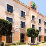 Holiday Inn Express Centro Historico Oaxaca Foto