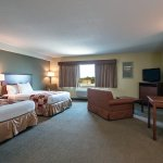 Photo of AmericInn Lodge & Suites Newton