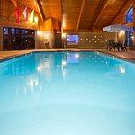 Photo of AmericInn Hotel & Suites Boscobel