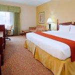 Photo of Holiday Inn Express Durham
