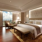 Premium Prestige Room
