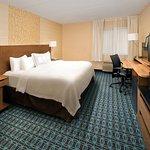 Photo of Fairfield Inn & Suites Albany East Greenbush