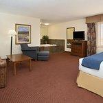 Foto de Holiday Inn Express Hotel & Suites Las Vegas