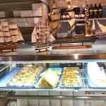Foto de Blue Dolphin Restaurant