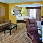 Photo de La Quinta Inn & Suites Hot Springs