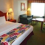 Photo de La Quinta Inn & Suites Springfield Airport Plaza