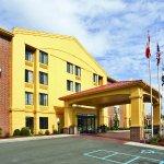 La Quinta Inn & Suites Summersville Foto