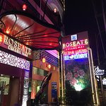 Roseate Hotel Foto