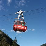 Photo of Hell's Gate Airtram